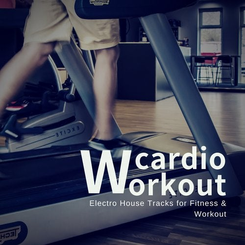 Cardio Workout (Electro House Tracks For Fitness & Workout)