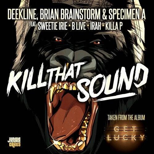 Kill That Sound Image