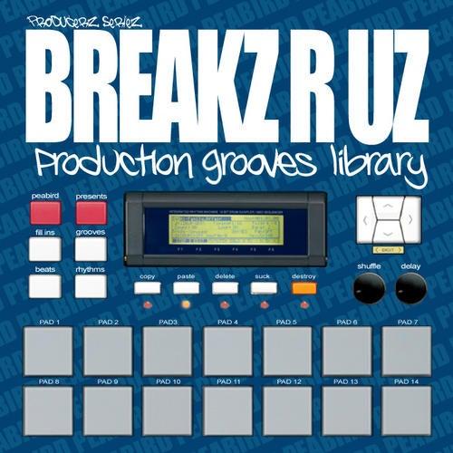 100 BPM Beats (Original Mix) by Peabird on Beatport