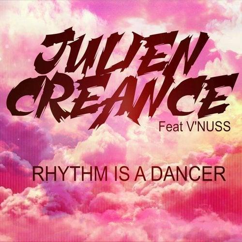 Rhythm Is a Dancer (feat. V'Nuss)