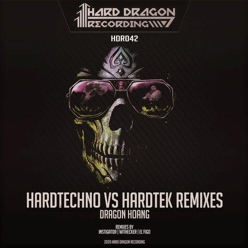 Hardtechno vs Hardtek Remixes