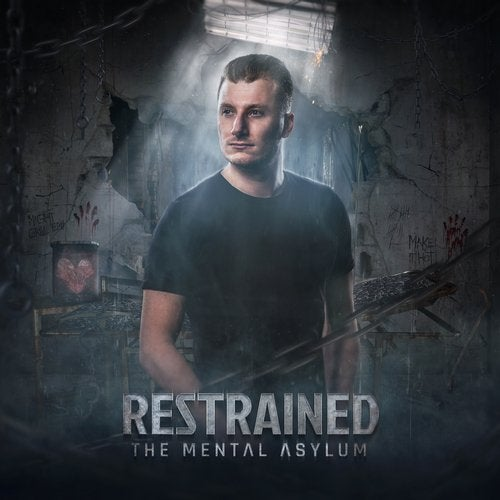 Restrained - The Mental Asylum LP 2019