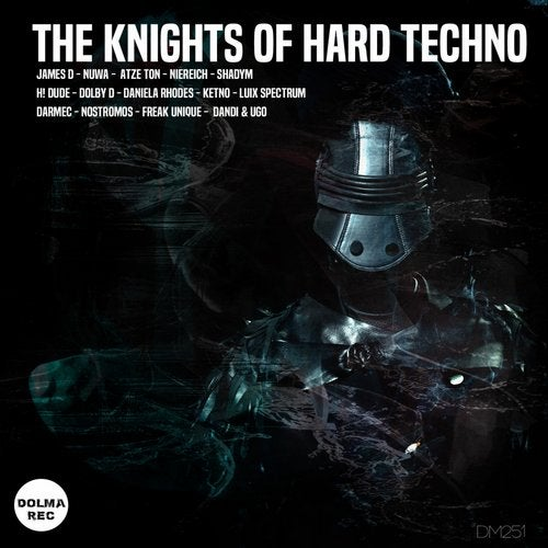 The Kinghts of Hard Techno