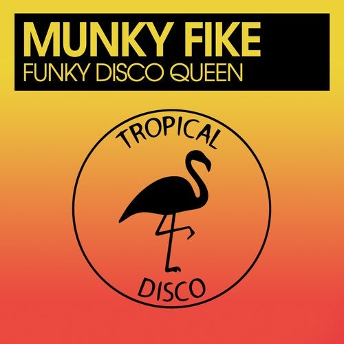 Funky Disco Queen