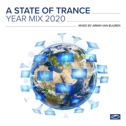 A State Of Trance Year Mix 2020 - Mixed by Armin van Buuren