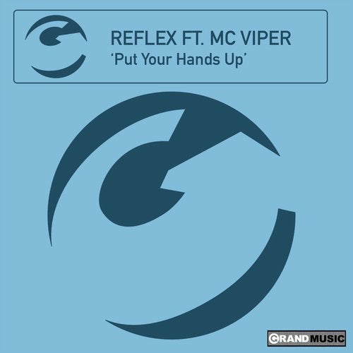 Put Your Hands Up feat  MC Viper (Instrumental) by Reflex
