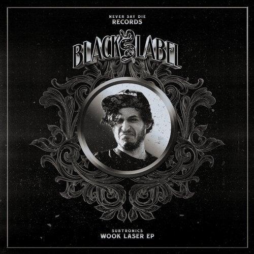 Wook Laser EP