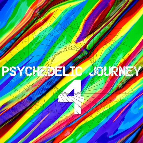 Psychedelic Journey 4