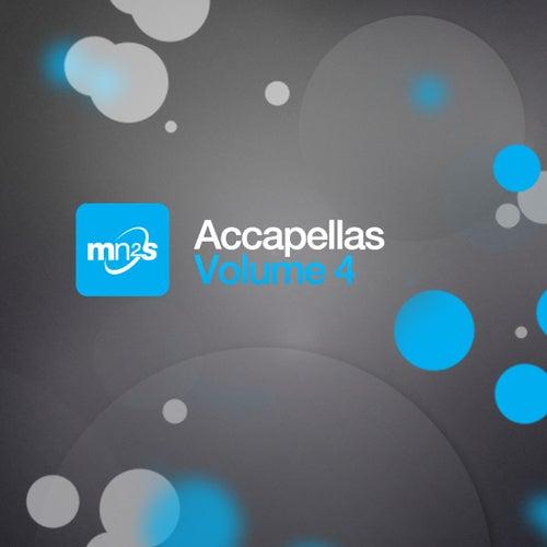 MN2S Acapellas Volume 4