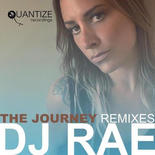 The Journey Remixes