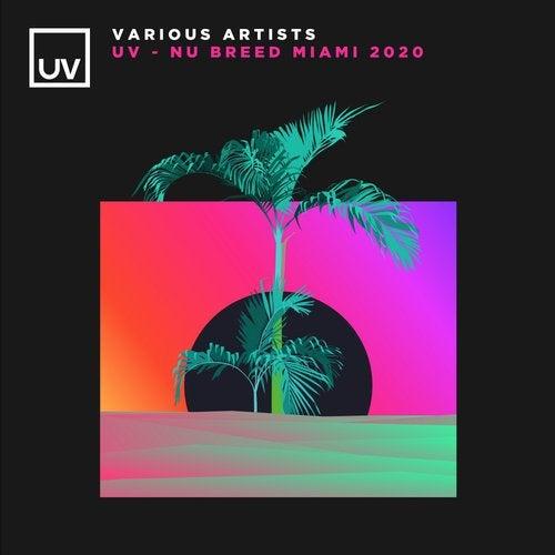 Nu Breed Miami 2020