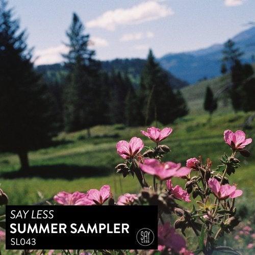 Say Less Summer Sampler