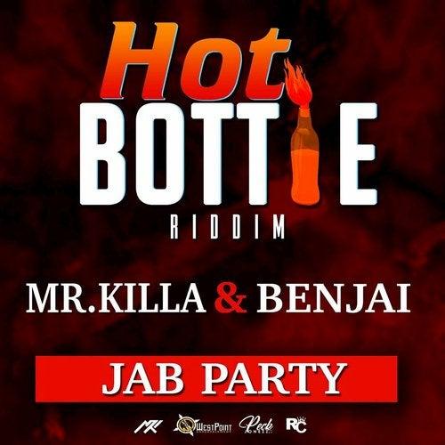 Hot Bottle Riddim (Instrumental) by Peck Jonezz on Beatport