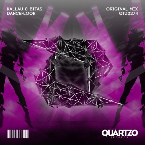 Kallau & Bitas - Dancefloor (Original Mix)