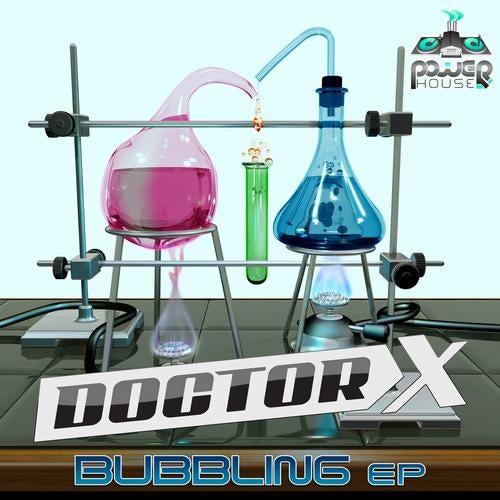 Bubbling               Original Mix