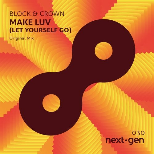 Make Luv (Let Yourself Go)