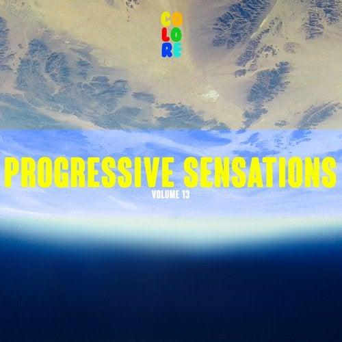 Progressive Sensations, Vol. 13