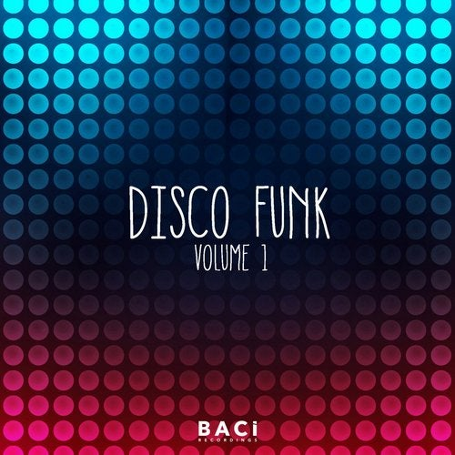 Disco Funk, Vol. 1