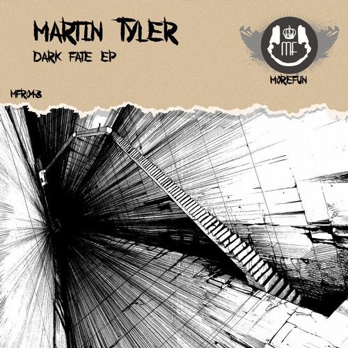 Martin Tyler - Dark Fate (Original Mix) [2020]