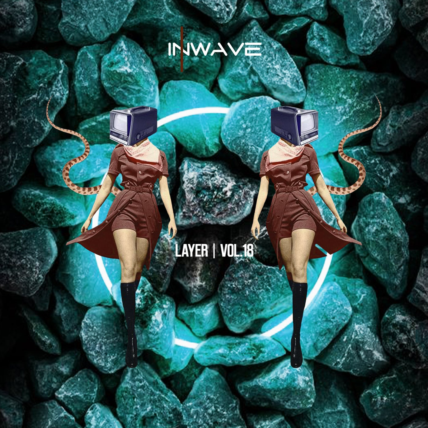 Inwave Layer Vol.18