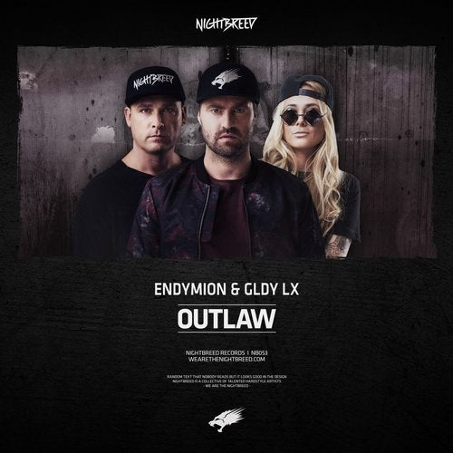 Outlaw - Extended Mix