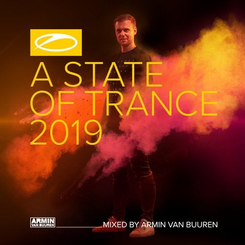 A State Of Trance 2019 - Mixed by Armin van Buuren