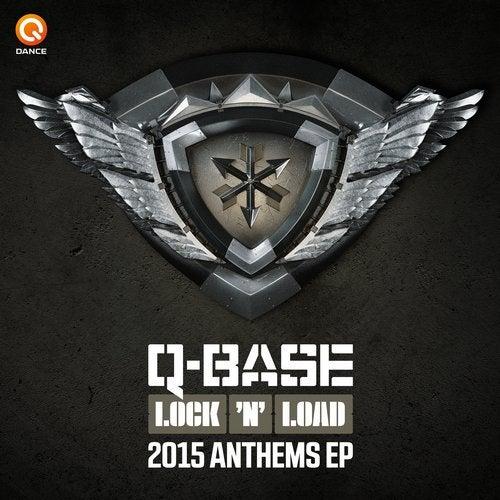 Q-BASE 2015 Anthems EP