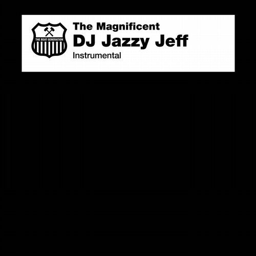 The Magnificent - Instrumental