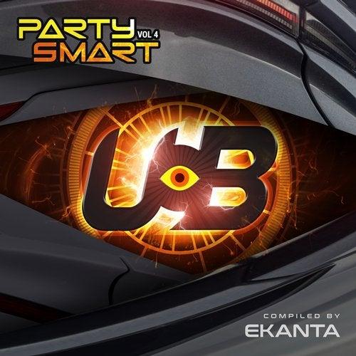 Party Smart Vol.4