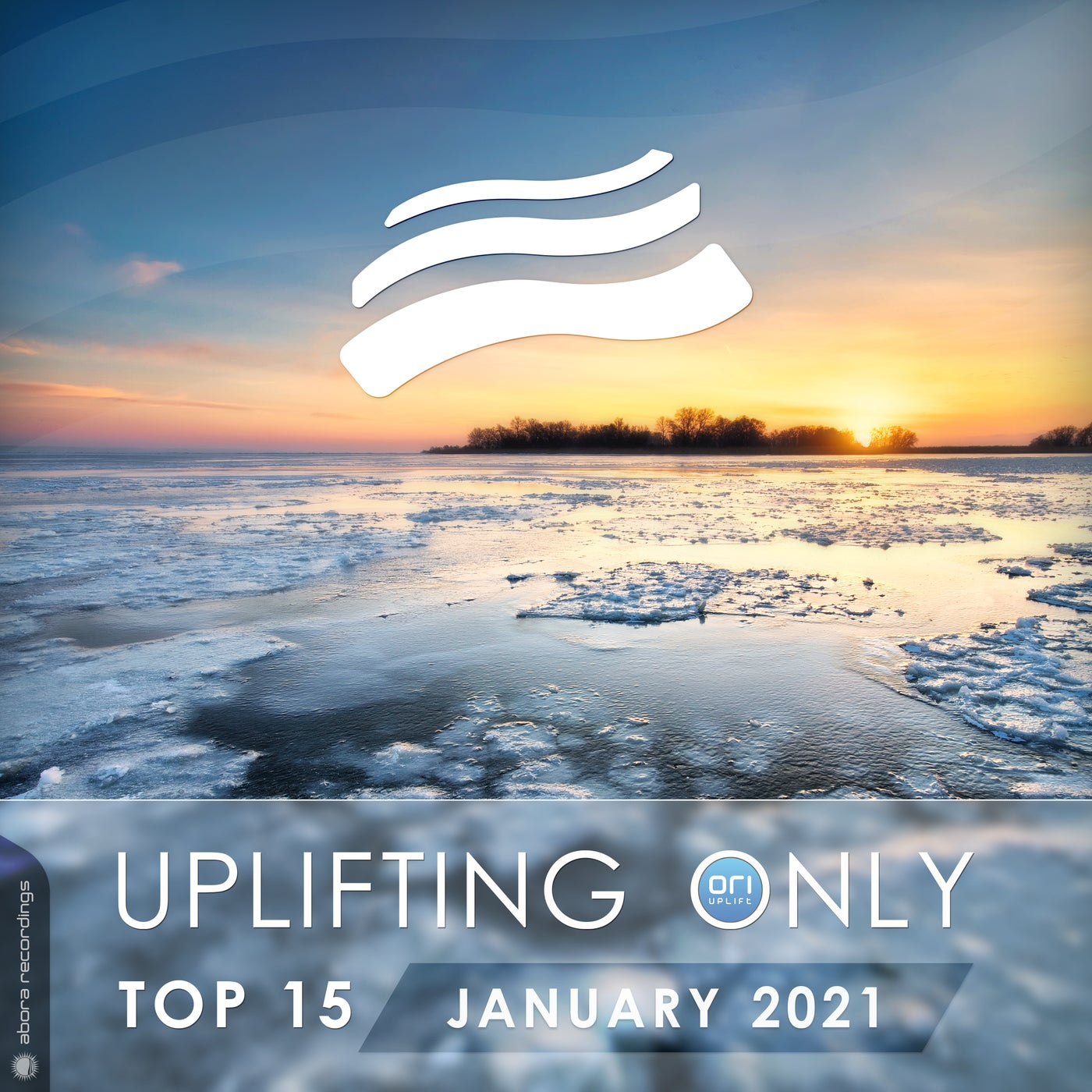 Uplifting Only Top 15: January 2021