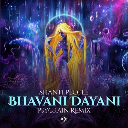 Bhavani Dayani