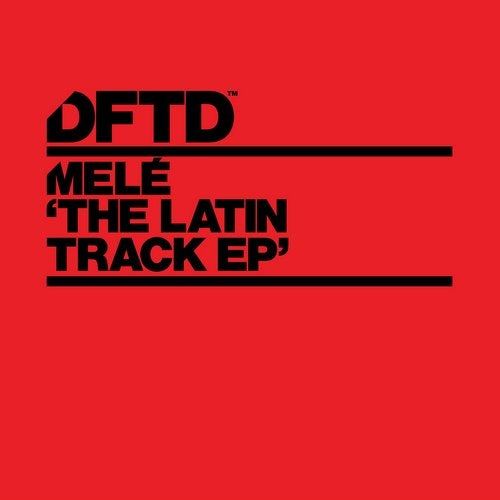 The Latin Track EP