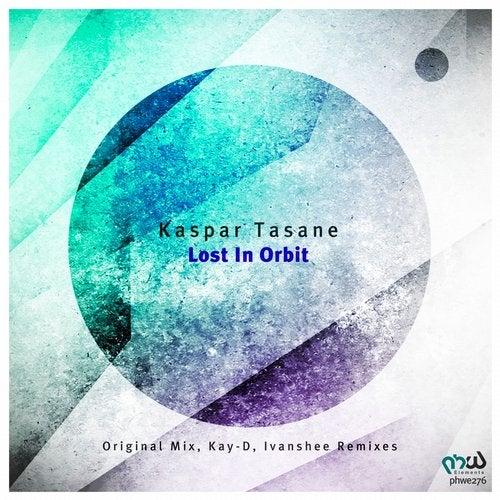 Kaspar Tasane - Lost in Orbit (Original Mix; Kay-D; Ivanshee Remix's) [2020]