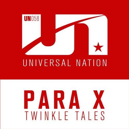 Twinkle Tales