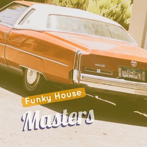 Funky House Masters
