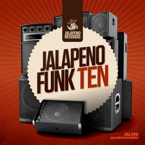 Jalapeno Funk, Vol. 10