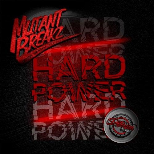 Hard Power