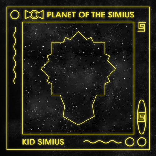 Planet of the Simius
