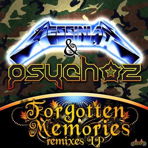 Forgotten Memories               New Post Dubstep Remix