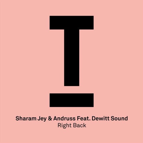 Right Back feat. Dewitt Sound