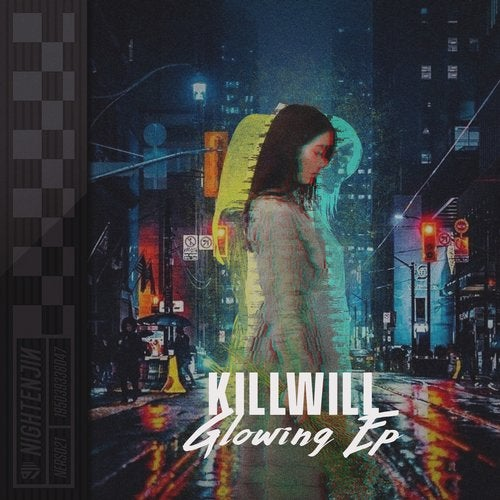 Glowing EP