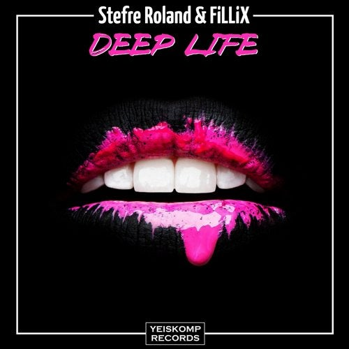 Stefre Roland, FiLLiX - DEEP LIFE