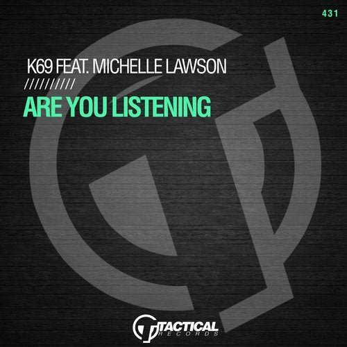 Are You Listening Feat. Michelle Lawson