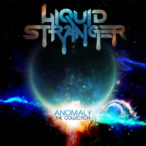 Anomaly : The Collection