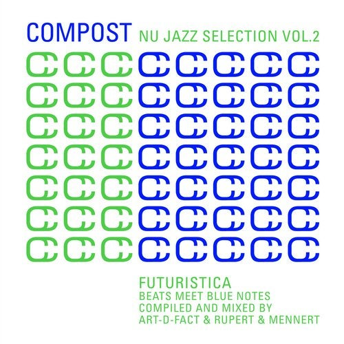 25 Compost Records - Overture 4 from Compost on Beatport