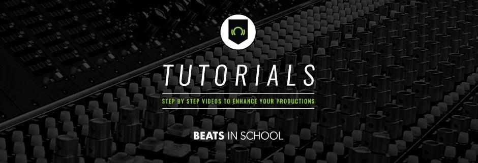 Tutorials :: Beatport Sounds
