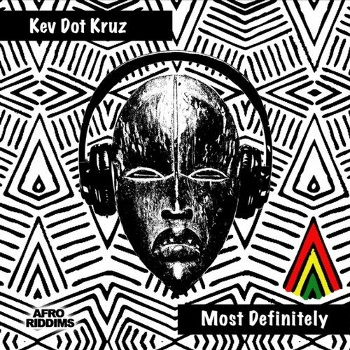 Most Definitely from Afro Riddims Records on Beatport