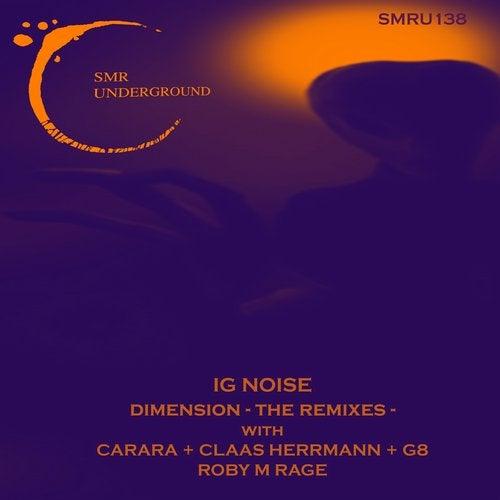 Dimension - The Remixes -
