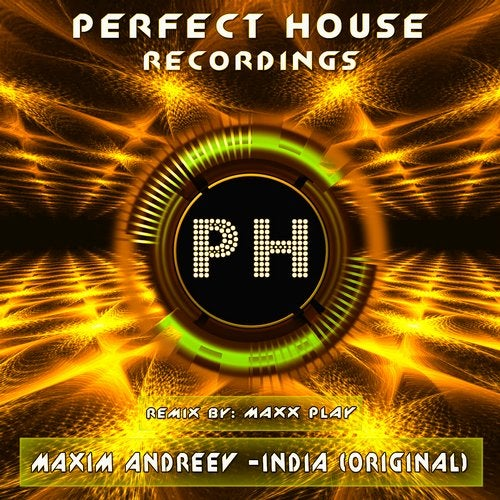 India (Maxx Play Remix) by Maxim Andreev on Beatport