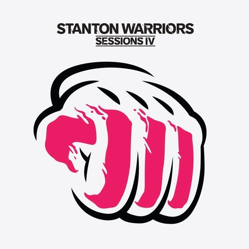 Sessions IV (Mixed by Stanton Warriors)